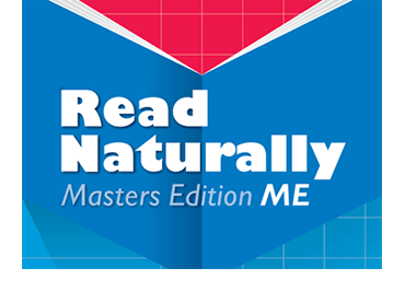 Read Naturally® Masters Edition