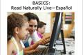 Webinar Video: Read Naturally Live—Español basics