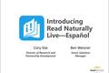 Webinar Video: Introducing Read Naturally Live—Español