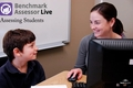 Video: Benchmark Assessor Live: Assessing students
