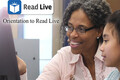 Video: Orientation to Read Live