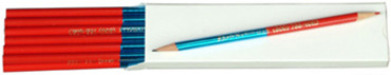 Red/Blue Graphing Pencils
