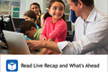 Webinar Video: Read Live recap and what's ahead