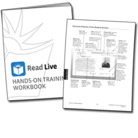 Read Live Hands-On Training Workbook