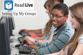 Video: Read Live: Setting up My Groups