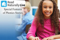 Video: Read Naturally Live: Special features of phonics stories