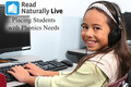 Video: Read Naturally Live: Placing students with phonics needs