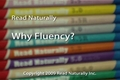 Video: Why reading fluency is important