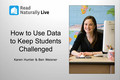 Webinar Video: Read Naturally Live: Using data to keep students challenged