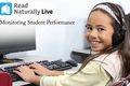 Video: Read Naturally Live: Monitoring student performance