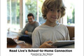 Webinar Video: Read Live's school-to-home connection