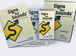 Signs for Sounds™ Level 2 Materials