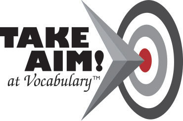 Take Aim! at Vocabulary™