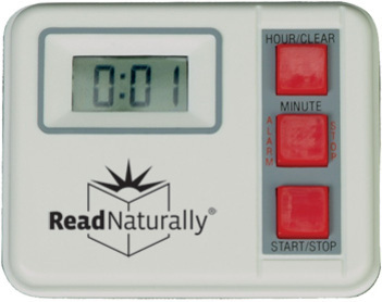 Standard Electronic Timer