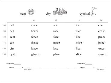 Decoding Multisyllabic Words Worksheets - Rringband