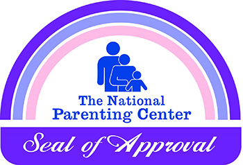 National Parenting Center Seal