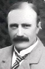 William Pringle Morgan
