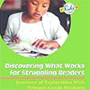 Discover What Works for Struggling Readers book cover