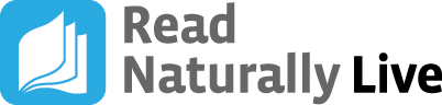 Read Naturally Live logo