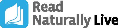 Read Naturally Live logo