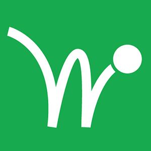 Word Warm-ups Live Logo