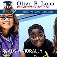 Olive B. Loss Elementary School