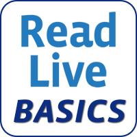 Read Live Basics