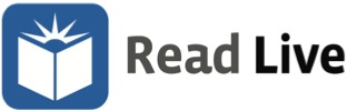 Read Live Logo
