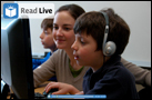 Read Live Student