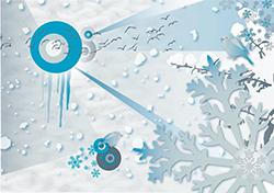 Winter Graphic