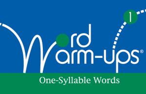 Word Warm-ups Logo